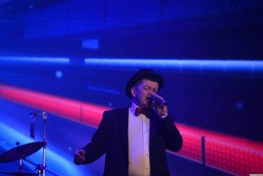 Евгений Любимцев на 24-м фестивале памяти Аркадия Северного 17