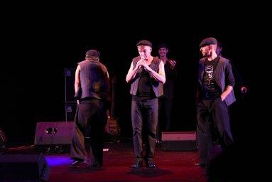 Концерт группы Лесоповал 3