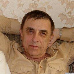 Вадим Медин (Валерий Викторович Литвиненко) в 2005-м году.