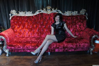 Елена Бакурова фото с XIX фестиваля памяти Аркадия Северного 1