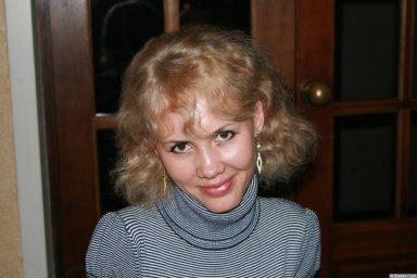 Юлия Андреева портрет