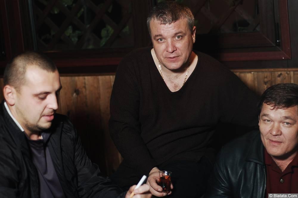 Александр Дюмин 2007-10-05 11