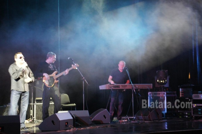 "Концерт группы ""Бутырка"" в Калининграде 2"