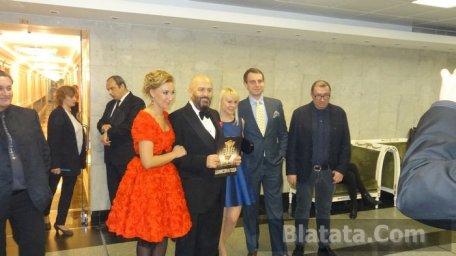 Михаил Шуфутинский на Шансон года