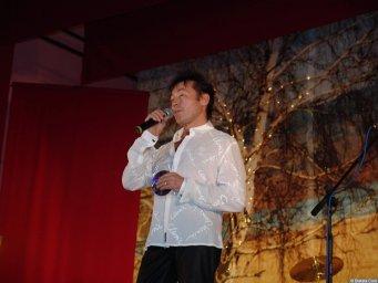 Анатолий Могилевский на фестивале Калина Красная 4