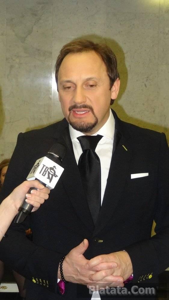 Стас Михайлов 2