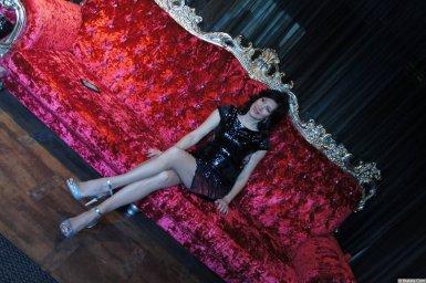 Елена Бакурова фото с XIX фестиваля памяти Аркадия Северного 4