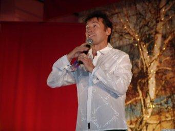 Анатолий Могилевский на фестивале Калина Красная 1