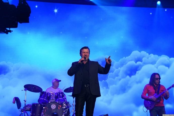 Алексей Тольский на фестивале памяти Аркадия Северного 8