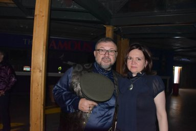 """Фильм-концерт """"Ночное такси, новое и лучшее"""" 2018 год 10"""