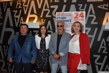 Сергей Какенов 20
