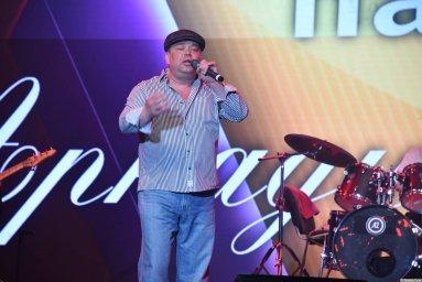 Илья Матраков на 24-м фестивале памяти Аркадия Северного 6