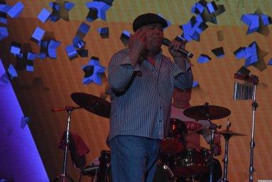 Илья Матраков на 24-м фестивале памяти Аркадия Северного 4