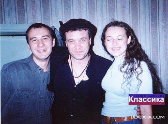 Александр Дюмин в Красноярске