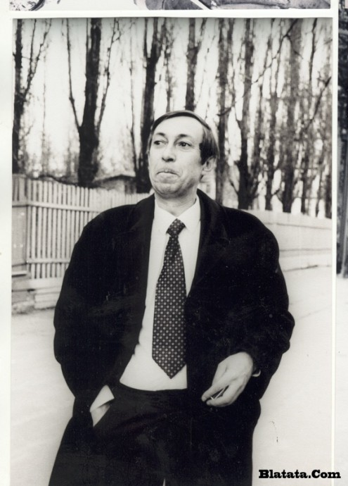 Аркадий Северный в Киеве 22