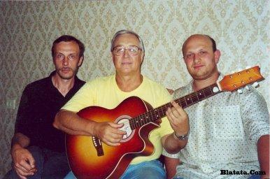 Константин Беляев в Киеве фото 2
