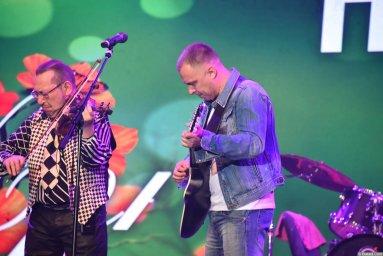 Павел Берденников на 24-м фестивале памяти Аркадия Северного 8