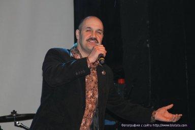 Ростислав Поспелов