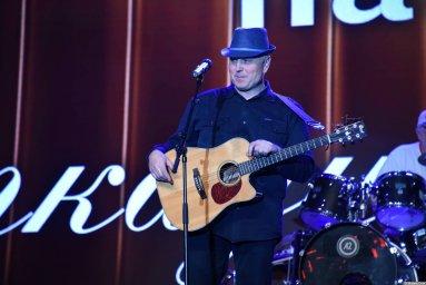 Владимир Марченков на 24-м фестивале памяти Аркадия Северного 3