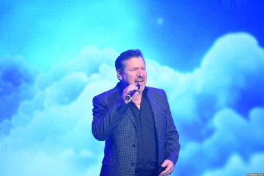 Алексей Тольский на фестивале памяти Аркадия Северного 15