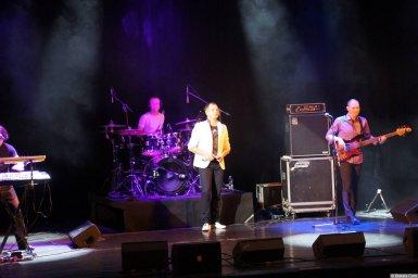 Алексей Брянцев ведет концерт 16 декабря 2014 года