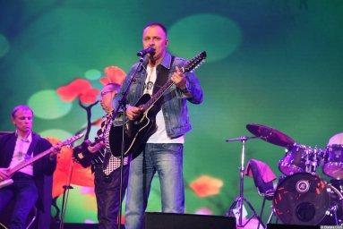 Павел Берденников на 24-м фестивале памяти Аркадия Северного 6