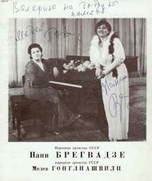 Нани Брегвадзе 4