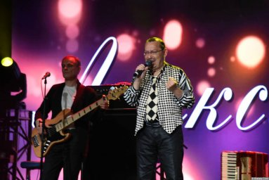 Алексей Дулькевич на съемках 18 ноября 2019 года 3
