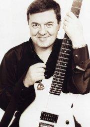 Александр Шеваловский в 90-е