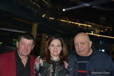 На сцене и за кулисами 21-го фестиваля памяти Аркадия Северного 83