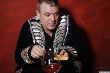 Александр Дюмин 2007-10-05 14