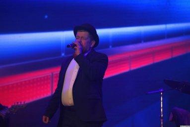 Евгений Любимцев на 24-м фестивале памяти Аркадия Северного 4