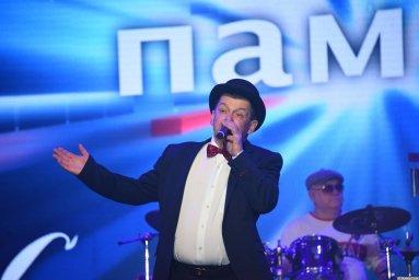 Евгений Любимцев на 24-м фестивале памяти Аркадия Северного 28