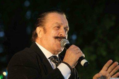 Вилли Токарев на сцене в Зеленограде 8