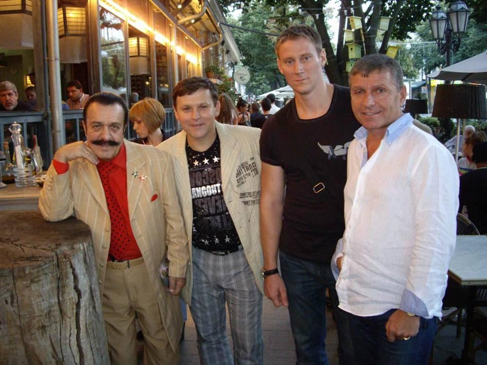 Вилли Токарев 9
