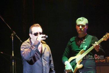 "Концерт группы ""Бутырка"" в Калининграде 5"