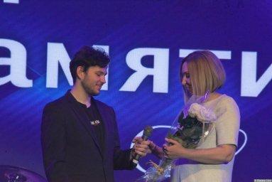 Наталия Звездина и Аркадий Фрумин 4