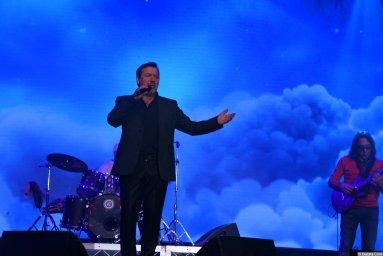 Алексей Тольский на фестивале памяти Аркадия Северного 9
