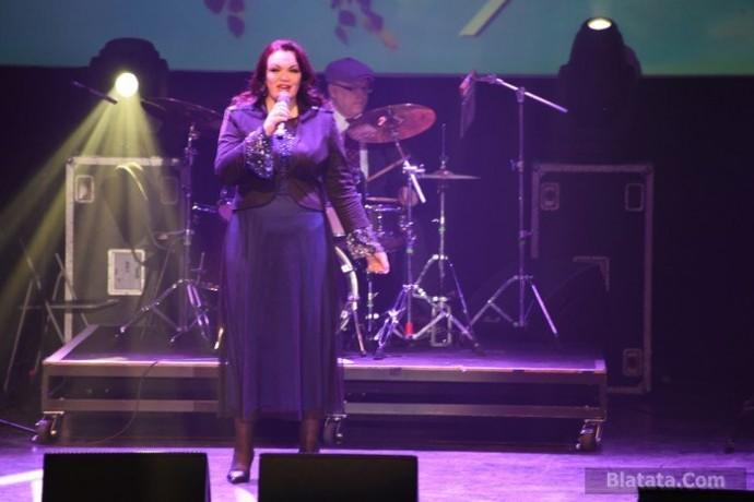 На сцене и за кулисами 21-го фестиваля памяти Аркадия Северного 29