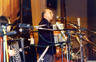 Вечер Виктора Темнова в ЦДРИ 1997.04.11
