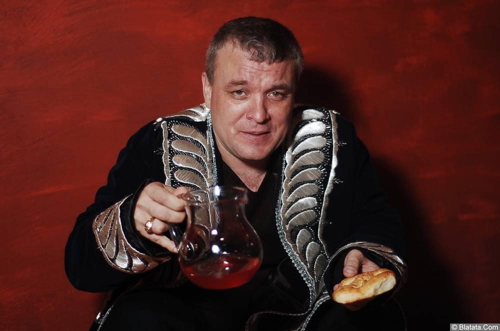Александр Дюмин 2007-10-05 15