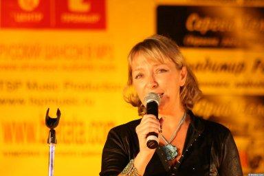 Ирина Маулер 5