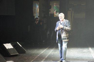 Слава Медяник на XX-м фестивале памяти Аркадия Северного