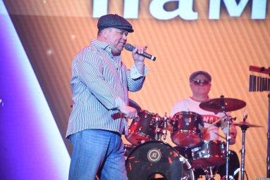 Илья Матраков на 24-м фестивале памяти Аркадия Северного 3