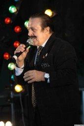 Вилли Токарев на сцене в Зеленограде 9