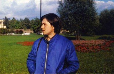 Александр Шеваловский, цветное фото