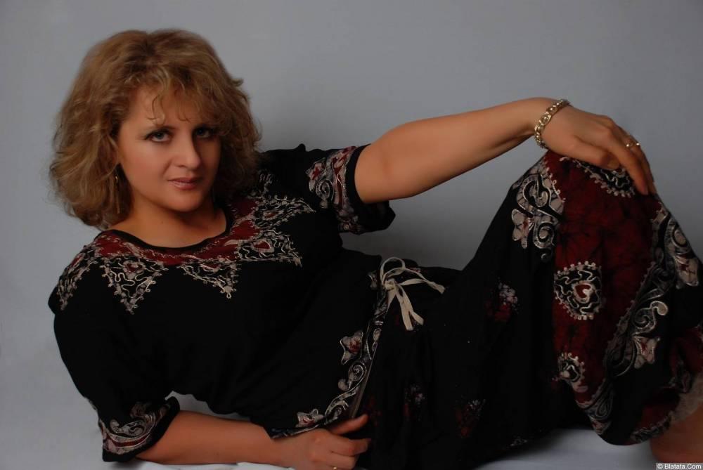 Лариса Закиева 6