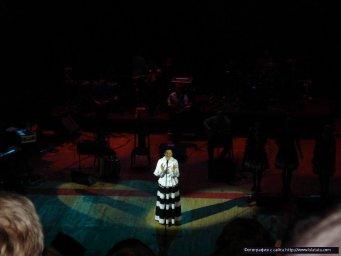 Выступление Елены Ваенги 2
