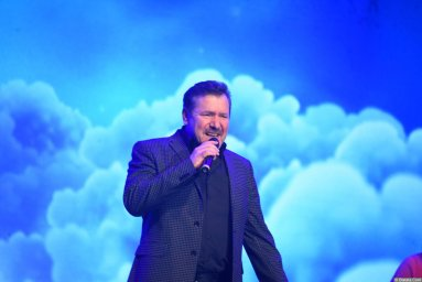 Алексей Тольский на фестивале памяти Аркадия Северного 16