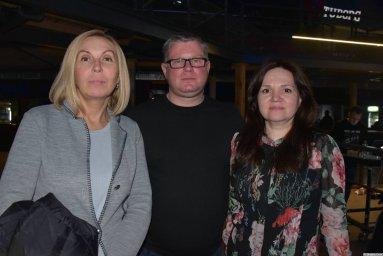Памяти Аркадия Северного, фото с фестиваля в Санкт-Петербурге 17